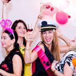 Planificar una despedida de soltera en Granada