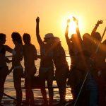 Organizar una despedida de soltera en barco Granada