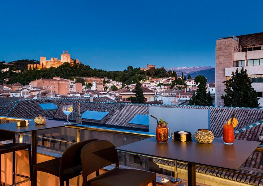 Las mejores despedidas de soltero se hacen en Granada