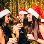 Ideas para despedidas de soltera en Navidad